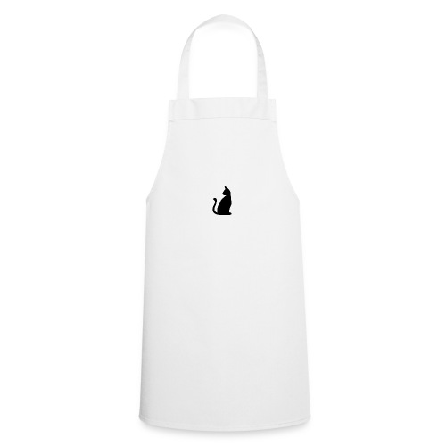 Cat - Cooking Apron