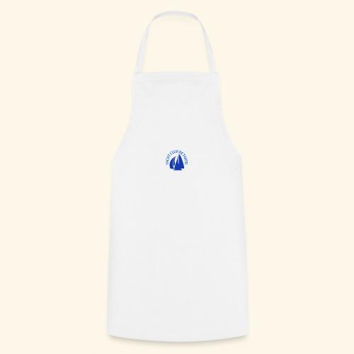 yacht club de tahiti logo - Tablier de cuisine