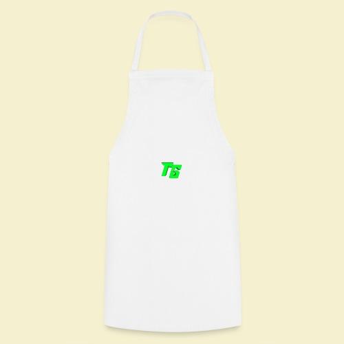 TristanGames logo merchandise - Keukenschort