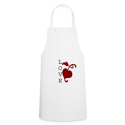 Love Grows - Cooking Apron