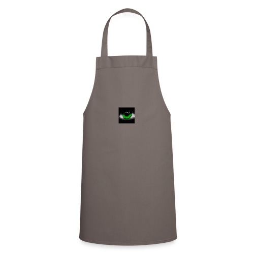 Green eye - Cooking Apron