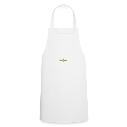 TheTrippyHippyFinalLogo CompressedResized - Cooking Apron