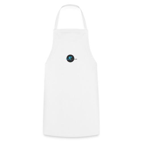 Logo Factornews com carré - Tablier de cuisine