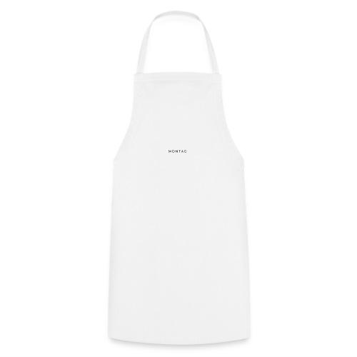MONTAG - Kochschürze