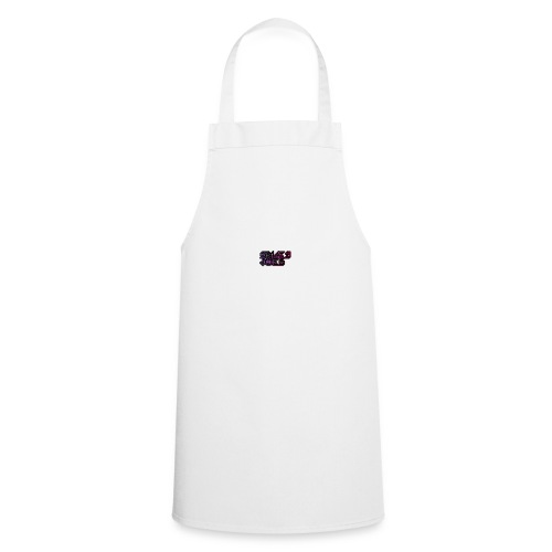 Spacey Joes Tshirt - Cooking Apron