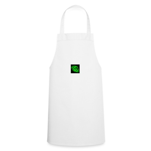 Gamer - Cooking Apron