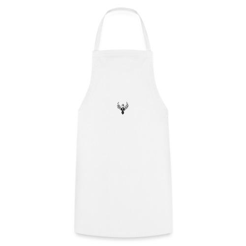 Power skullwings - Tablier de cuisine