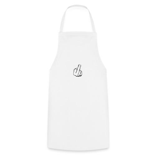 Doigt d honneur - Tablier de cuisine
