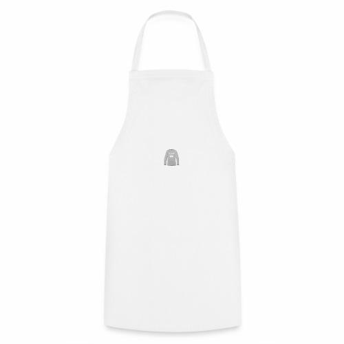 K1ING - t-shirt mannen - Keukenschort