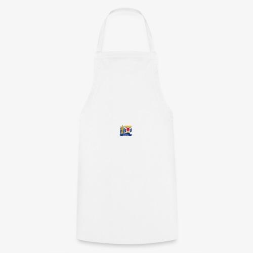 MFCSC Champions Artwork - Cooking Apron