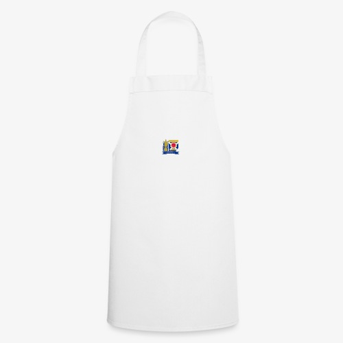 MFCSC Champions Artwork - Cooking Apron