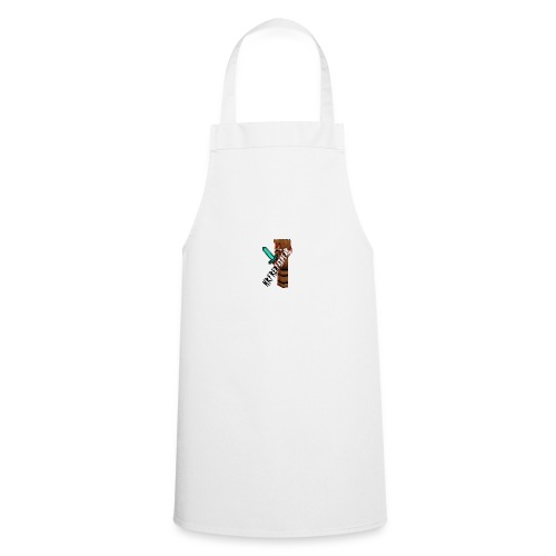 My Logo png - Cooking Apron