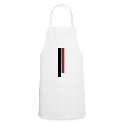 Stripes - Kochschürze