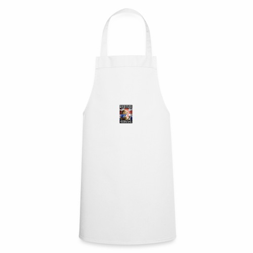 we are british people - Cooking Apron