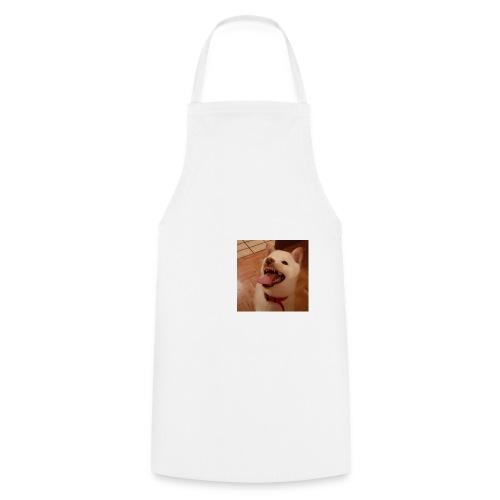Mein Hund xD - Kochschürze