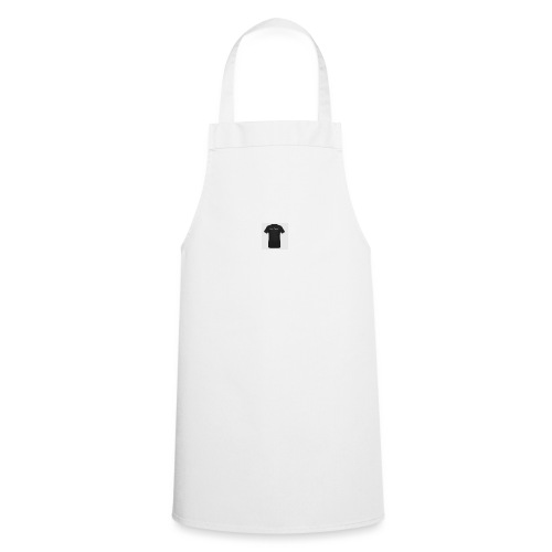 youtube first top - Cooking Apron