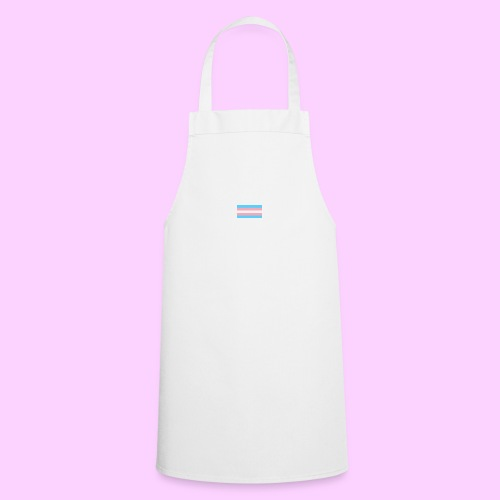 Lowkey Trans Pride - Cooking Apron