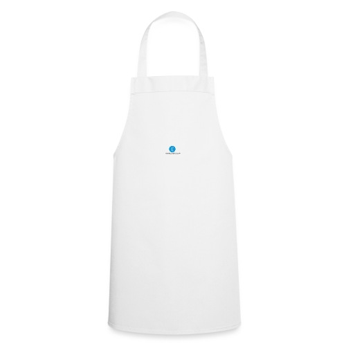longnoses7amp logo - Cooking Apron