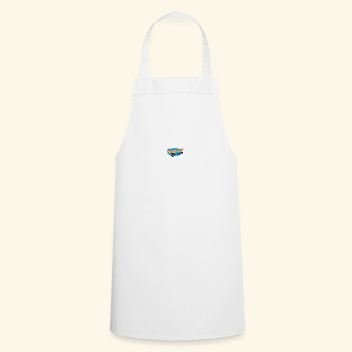 chuckle cheese - Cooking Apron
