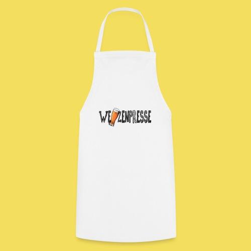 Weizenpresse - Kochschürze