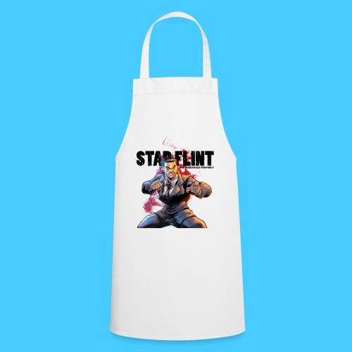 StarFlint Draco Vargas 2 - Tablier de cuisine