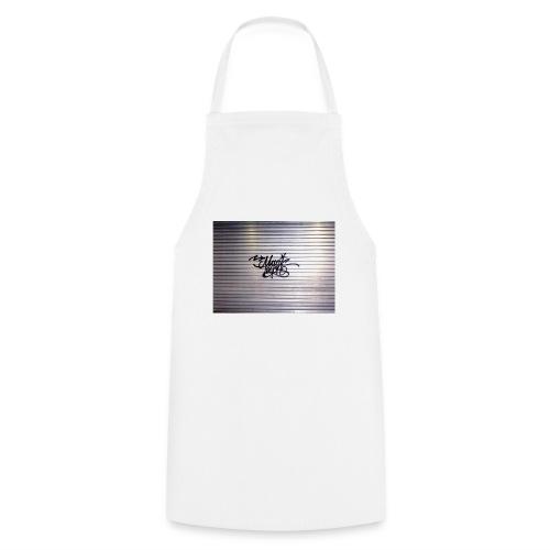 magic copy - Cooking Apron