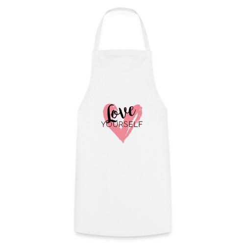 Love Yourself Pascal Voggenhuber - Kochschürze