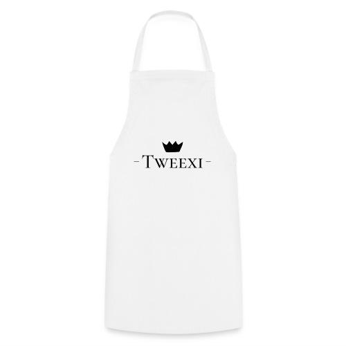 Tweexi logo - Förkläde