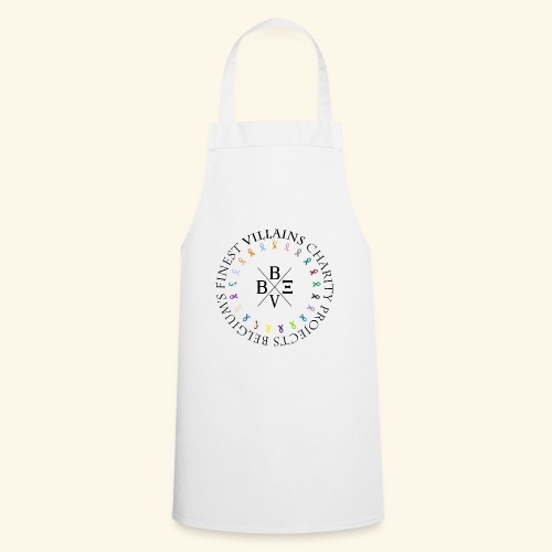BVBE Charity Projects - Cooking Apron