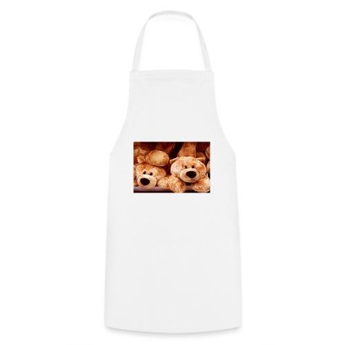 Glücksbären - Kochschürze