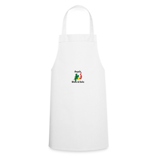 Angels Wake and Bake - Cooking Apron