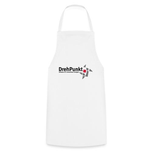 DrehPunkt Logo - Kochschürze