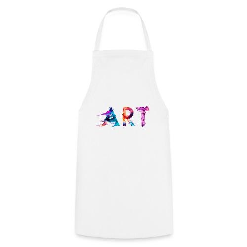 Art - Tablier de cuisine