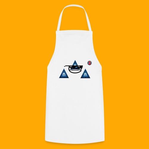 Silverhawk Gaming HD Logo - Cooking Apron
