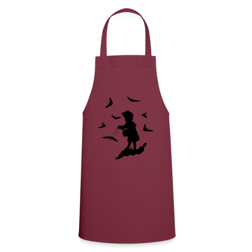 HG FEEDING WINGS - Cooking Apron