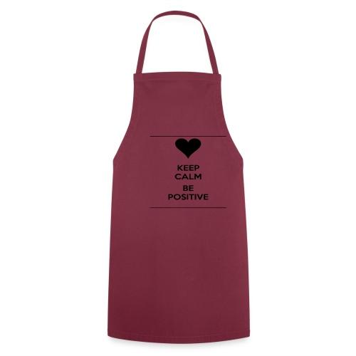 keep- positive - Grembiule da cucina