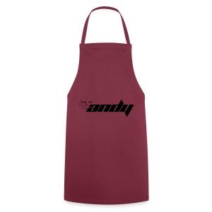 Andy t-shirt - Kokkeforkle