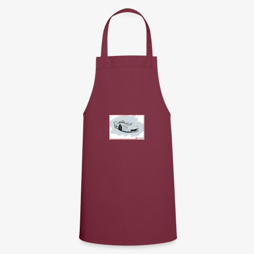 svconcept1 - Cooking Apron