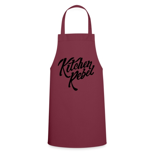 Kitchen Rebel - Cooking Apron