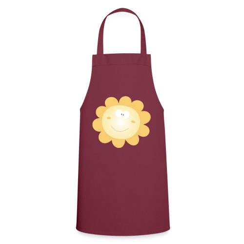 baby sun - Grembiule da cucina