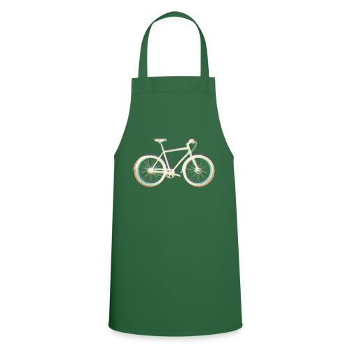 Fahrrad Bike Outdoor Fun Radsport Radtour Freiheit - Cooking Apron