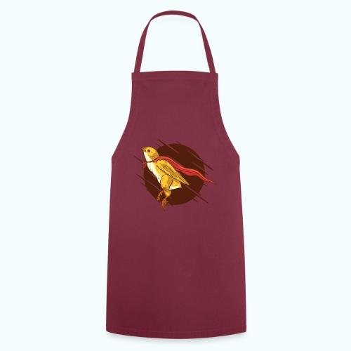 Vogel Held - Cooking Apron
