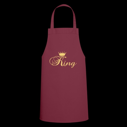 King - Tablier de cuisine