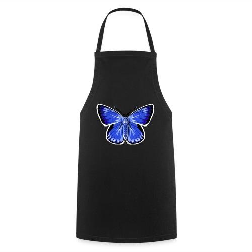 vlinder2_d - Keukenschort