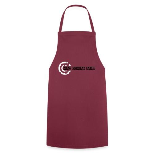 logo shirt deckkraftmaske - Kochschürze