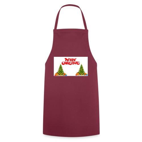 Merrry Christmas (Jule Logo!) - Kokkeforkle