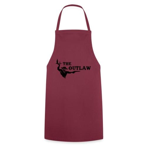 outlaw saloon - Tablier de cuisine