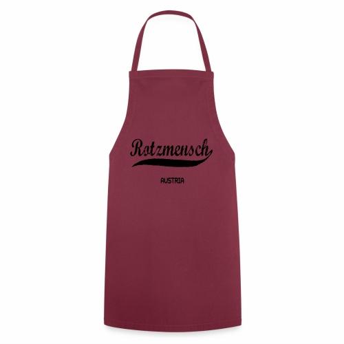 rotzmensch - Kochschürze