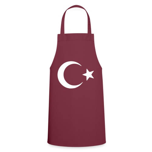 Türkei - Kochschürze