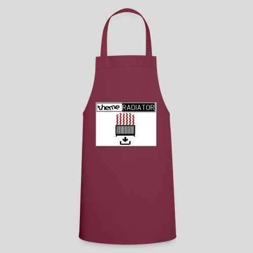 Theme Radiator - Cooking Apron